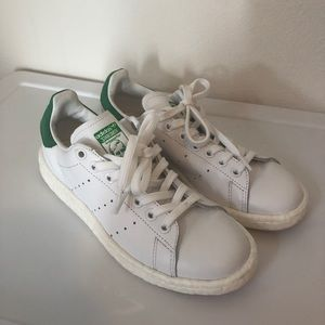 Adidas Stan Smith with Boost